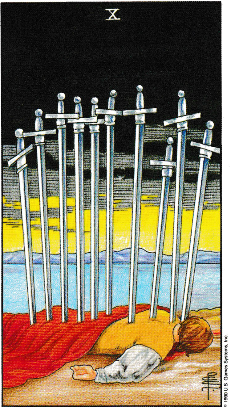 Ten Of Pentacles Meaning: The Philosophy Of Chelsea